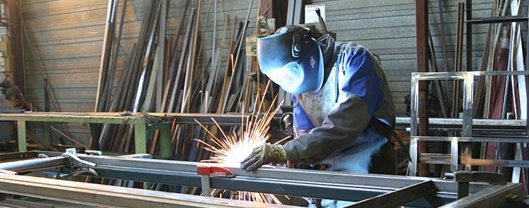 devis gratuit métallier dans le Val-d'Oise